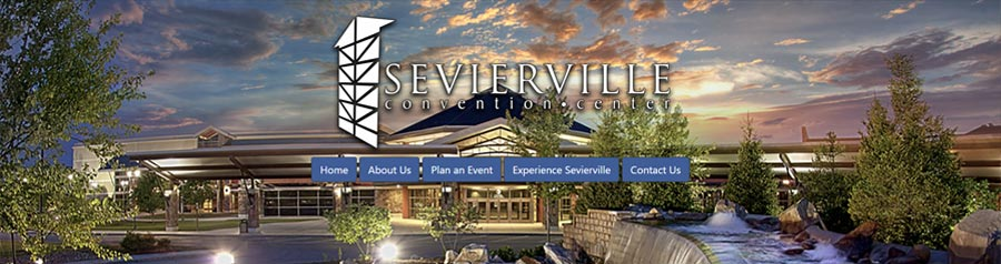 seviervilleConventionCenter