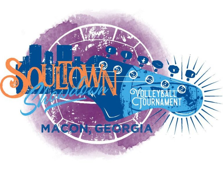 Soultown Showdown Logo 2020